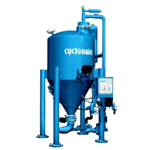 Cyclonaire Conveying Systems