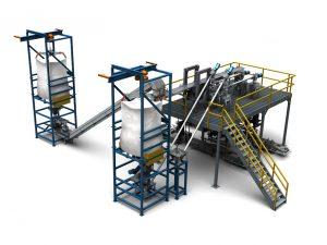 Hapman Material Handling / Conveyors
