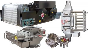 Industrial Magnetics, Inc. Magnets