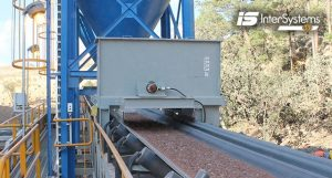 InterSystems Automatic Industrial Samplers